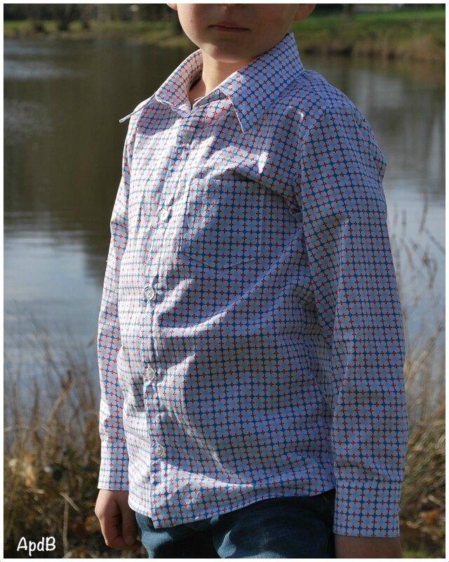 chemise Ottobre 2