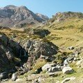 Cascade et Pics Estaragne