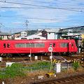 Meitetsu 5700 (5801) Inuyama