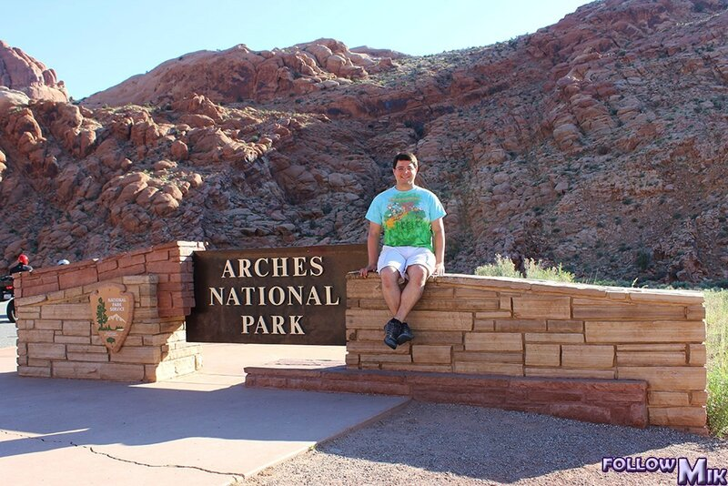 Arches 001