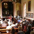 Animation concert à geispolsheim (67) le 13 juillet 2008