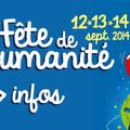 Fête de l'humanité :12, 13, 14 septembre 2014 « tout sur la fête de l'humanité 2014