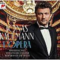 Jonas kaufmann et l'opéra français