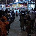 Vendredi 24 octobre 2014- que retenir de l'assemblée de prière?