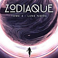 Russell,romina - zodiaque-3 lune noire
