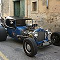 FORD Rod Custom Poussan (1)