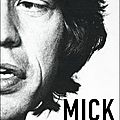 Mick, christopher andersen