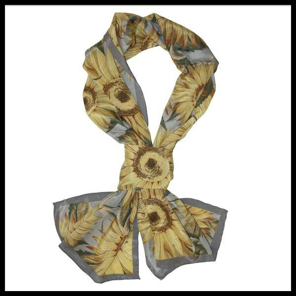 national gallery foulard 4