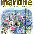 Martine, infirmière libérale proche de la réforme !