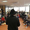 Avant le festival - MFW - Wazemmes l'Accordéon - 2012