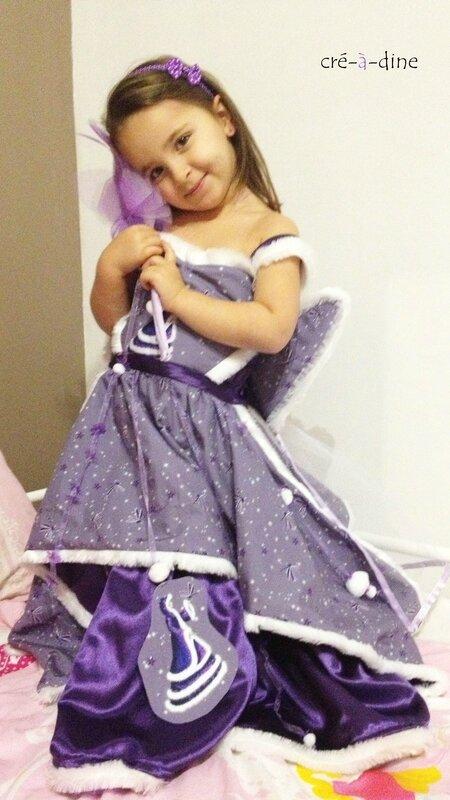 robe alicia5