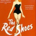 Les chaussons rouges (the red shoes) de michael powell et emeric pressburger