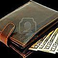 Porte monnaie magique a haute puissance du maitre marabout gbeto
