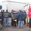 Grève du 31 janvier 2006