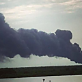 Spacex's falcon 9 explodes during a test: what's next ?