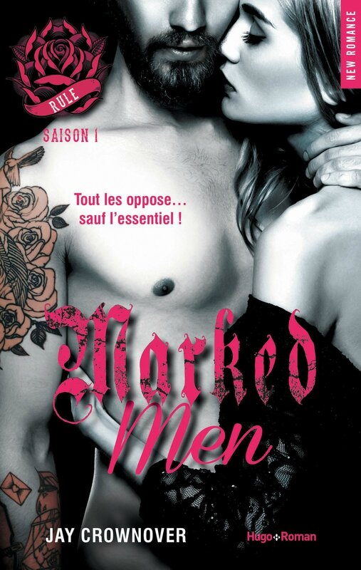 Marked Men 01_Rule_Jay Crownover