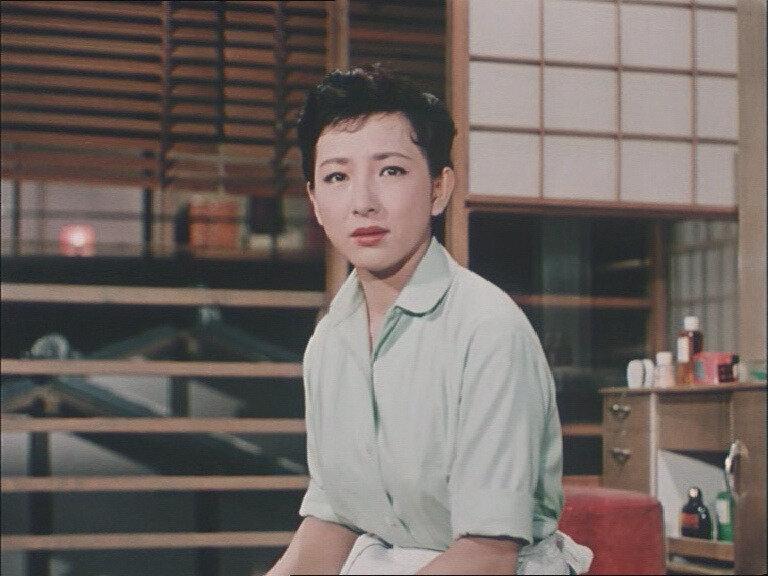 Film Japon Ozu Fleurs D Equinoxe 00hr 02min 32sec