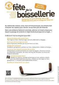 flyer feteboissellerie 2013