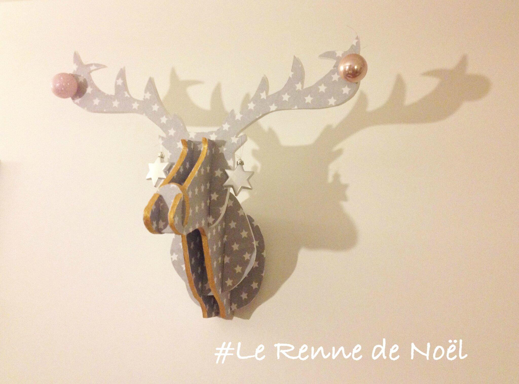 #AE7D1E Noël J 5! Les Petites Bricoles De Gwenk 5403 decorations de noel en carton 2048x1514 px @ aertt.com