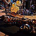 Instruments magmaïens.