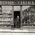 AVESNES-Dubois-Carlier