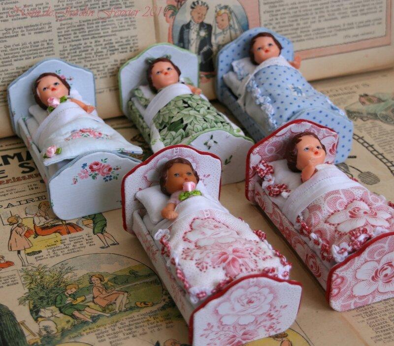 N°116 à 120 Le dortoir des petites ARI (1)