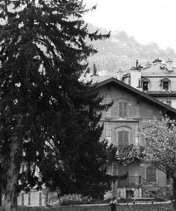 villa Doret OK