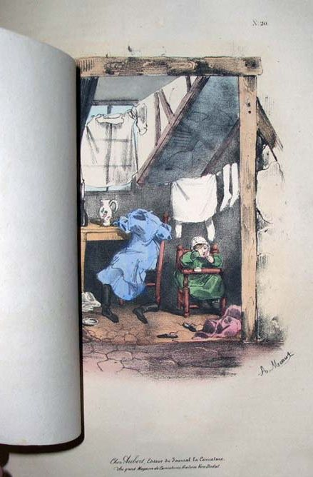 caricature2bred