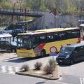 Louvain-la-Neuve Gare d'Autobus