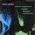 Stan Levey - 1954 - Plays the compositions of Cooper, Holman and Guiffre (Bethlehem)
