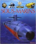 le loup et la belette - Un mari marin - Sous marins
