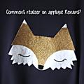 Love fox ♡