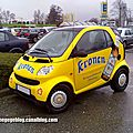 Smart for two Kronen (Offenbourg) 01