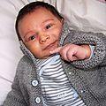Baby Kimo par Littlepopcorn