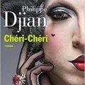 Chéri-chéri – philippe djian