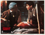 Fright Night lobby card 6