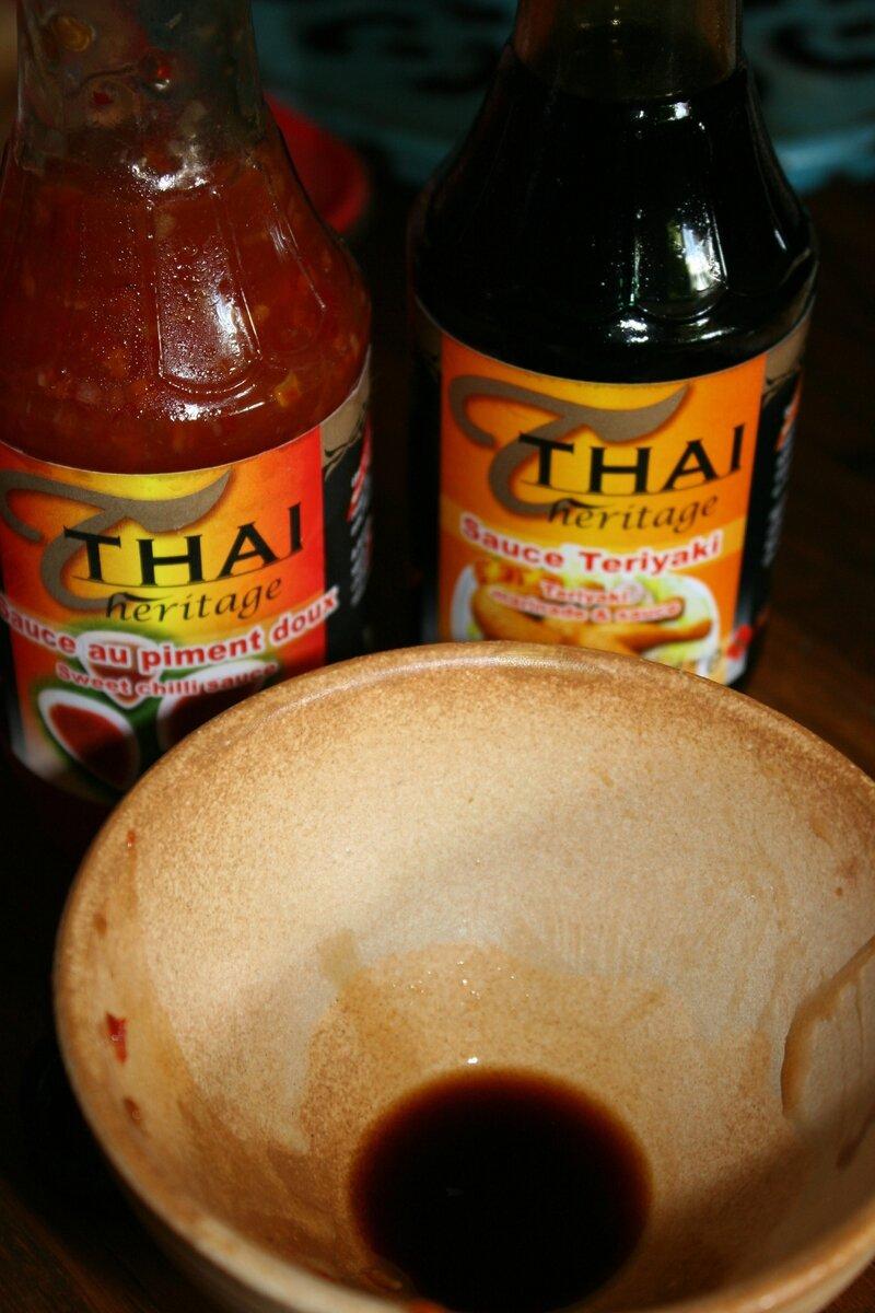 escalopes thai 1
