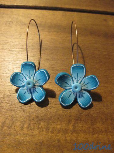 BO fleurs lagon