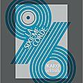 96, tome 1 : la sixième corde, caroline et benjamin karo by #kwetche