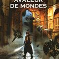 Avaleur de mondes de walter jon williams