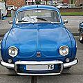 Renault ondine (1961-1962)