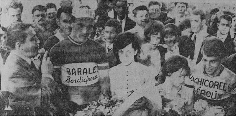 Champeau 1965