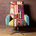 Hippie Furniture by Hoda Baroudi and Maria Hibr of Bokja for The Quirico Company