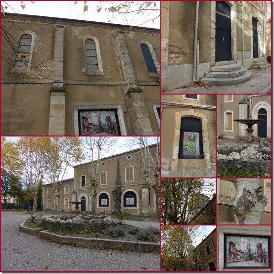 abbaye Aniane6