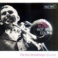 Bob Brookmeyer Quartet - 1960 - The Blues - Hot And Cold (Verve)