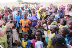 Sénégal (421)