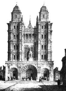 Dijon_Saint_Michel_1