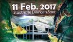 Affiche Bourse Dillingen Sarr 2017