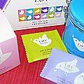 Le thé et les infusions bio løv organic