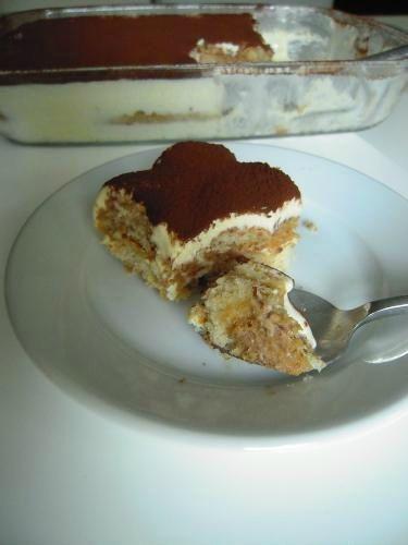 Tiramisu cookies d lice - Julie cuisine le monde ...